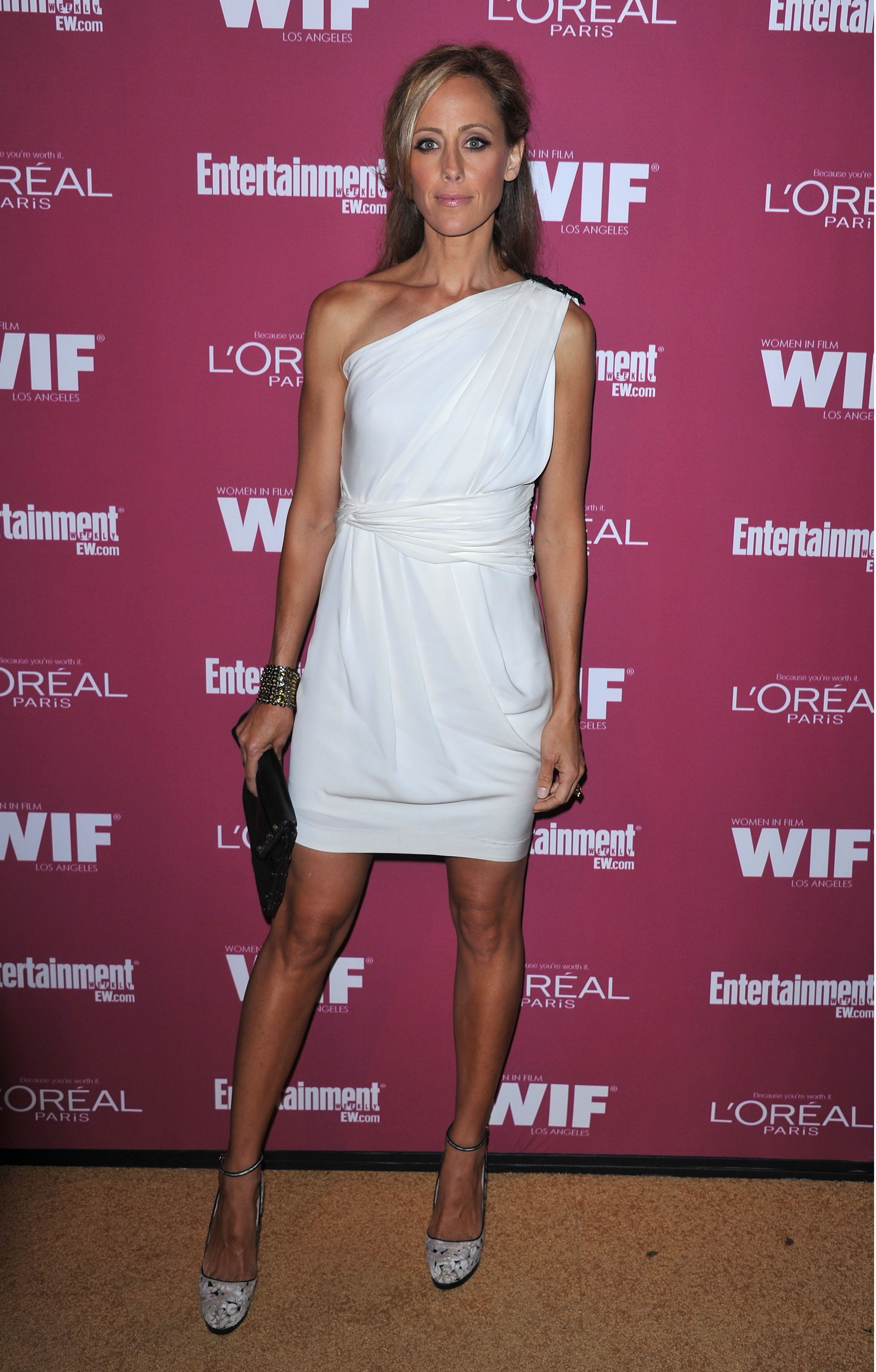 ... Entertainment Weekly & Women in Film Pre-Emmy Party in West Hollywood